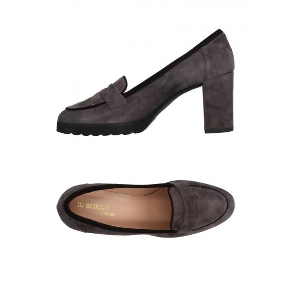 IL BORGO Firenze Loafers