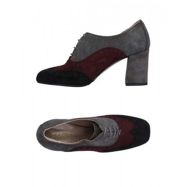 CAFeNOIR Laced shoes