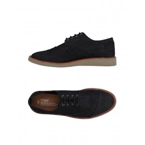 TOMS TOMS Laced shoes 11509553TO