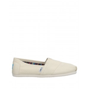 TOMS TOMS Loafers 11538409HG