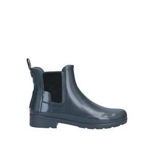 HUNTER HUNTER Ankle boot 11602119VN