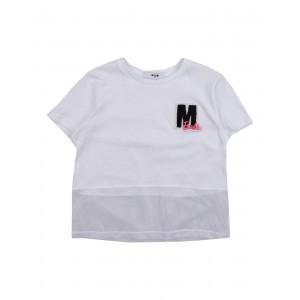 MSGM MSGM T-shirt 12000693KH