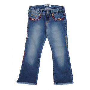 MSGM MSGM Denim pants 12000709XJ