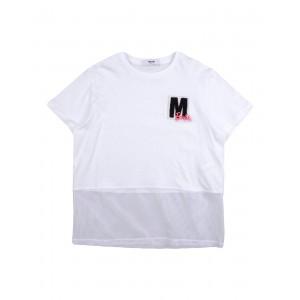 MSGM MSGM T-shirt 12001335WX