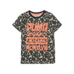 PUMA Style Graphic Tee (AOP) 12088872AG