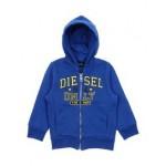 DIESEL DIESEL Sweatshirt 12102405PP