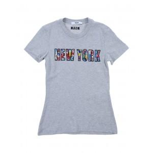 MSGM MSGM T-shirt 12150389AL