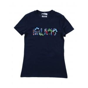MSGM MSGM T-shirt 12150422JX