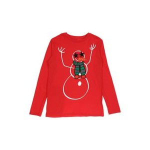 STELLA McCARTNEY KIDS STELLA McCARTNEY KIDS T-shirt 12221498KC