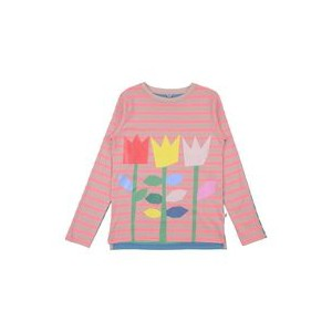 STELLA McCARTNEY KIDS STELLA McCARTNEY KIDS T-shirt 12221706AL
