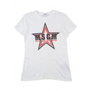 MSGM MSGM T-shirt 12221753PP