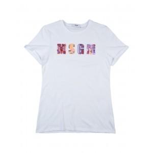 MSGM MSGM T-shirt 12221951WN