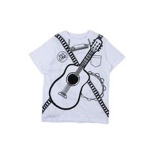 STELLA McCARTNEY KIDS STELLA McCARTNEY KIDS T-shirt 12231207QP
