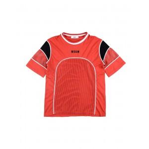 MSGM MSGM T-shirt 12262038JL