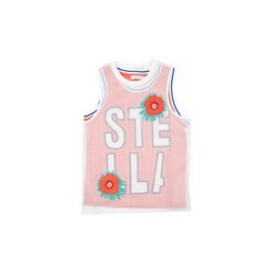 STELLA McCARTNEY KIDS STELLA McCARTNEY KIDS T-shirt 12271021JD