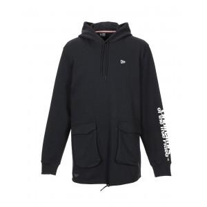 NEW ERA Hooded sweatshirt