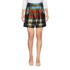 ISABELLE BLANCHE Paris Shorts & Bermuda