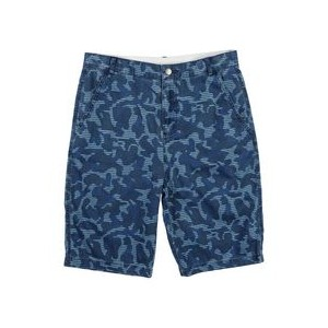 STELLA McCARTNEY KIDS STELLA McCARTNEY KIDS Denim shorts 13200658VR