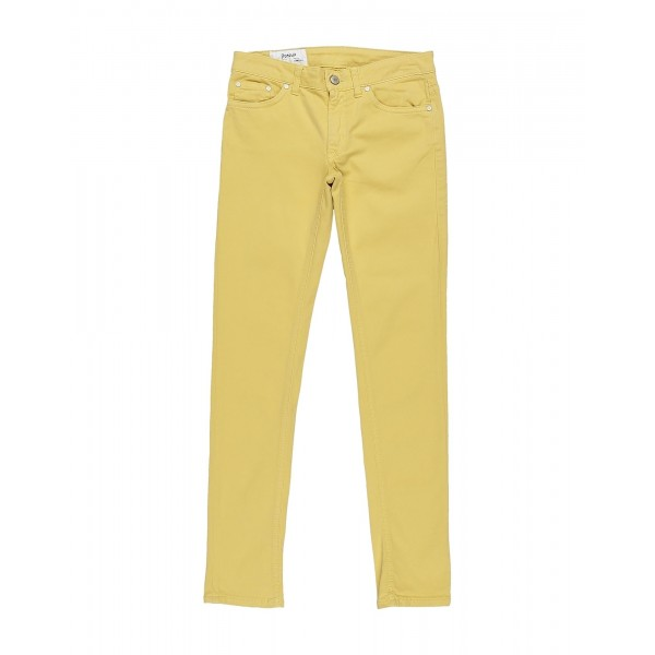 DONDUP DQUEEN Casual pants