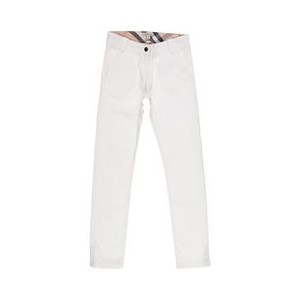 BURBERRY BURBERRY Casual pants 13256527UK
