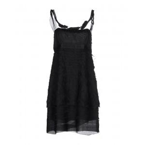 PRADA PRADA Short dress 34625638RW