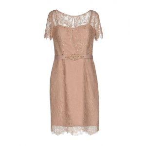 PASTORE COUTURE PASTORE COUTURE Short dress 34689493SP