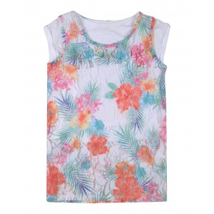 MSGM MSGM T-shirt 34697594LW