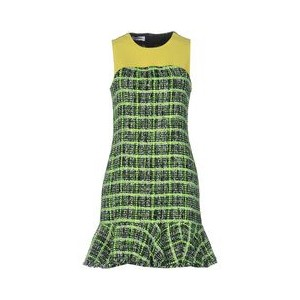 MOSCHINO CHEAP AND CHIC MOSCHINO CHEAP AND CHIC Short dress 34697653XL