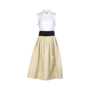 BRUNELLO CUCINELLI BRUNELLO CUCINELLI Long dress 34698986EI