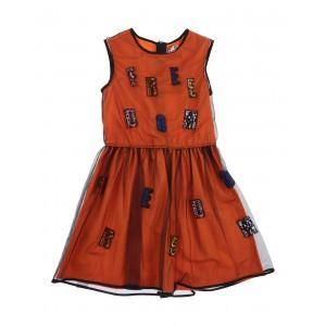 MSGM MSGM Dress 34709191NR