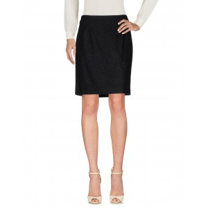 BLUMARINE BLUMARINE Knee length skirt 35322270IR