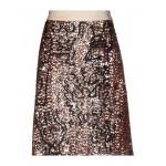 COACH Knee length skirt