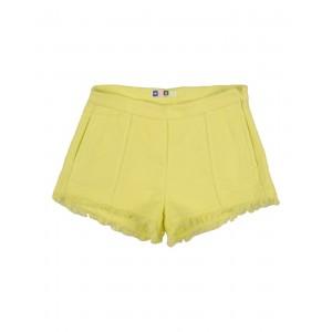 MSGM MSGM Shorts & Bermuda 36922479PA