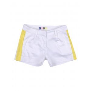 MSGM MSGM Shorts & Bermuda 36947738QJ