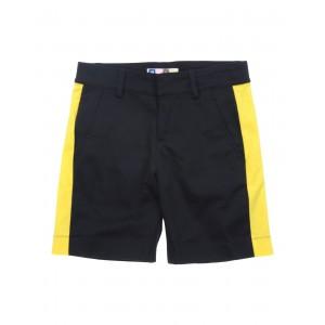 MSGM MSGM Shorts & Bermuda 36978716OR