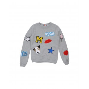 MSGM MSGM Sweatshirt 37601247UW