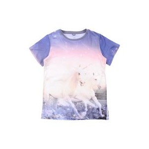 STELLA McCARTNEY KIDS STELLA McCARTNEY KIDS T-shirt 37937217WM