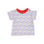 FENDI FENDI T-shirt 37967864RO