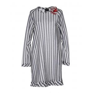 OBLOE UNIQUE OBLOE UNIQUE Short dress 38581196BN