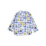 FENDI FENDI Patterned shirt 38609804FL