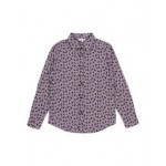 GUCCI GUCCI Patterned shirt 38754928SQ