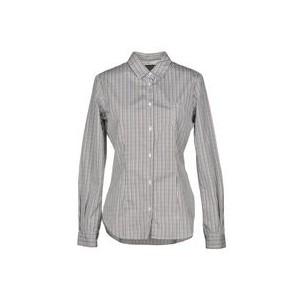GOLDEN GOOSE DELUXE BRAND Checked shirt