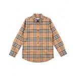 BURBERRY BURBERRY Checked shirt 38782162EK