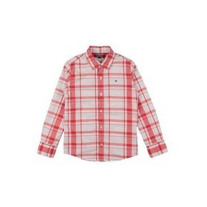 TOMMY HILFIGER TOMMY HILFIGER Checked shirt 38783984GE