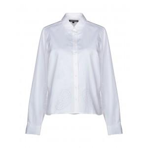 TOMMY HILFIGER TOMMY HILFIGER Solid color shirts & blouses 38784586FB