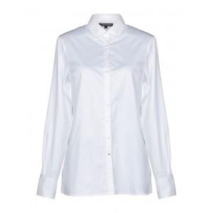 TOMMY HILFIGER TOMMY HILFIGER Solid color shirts & blouses 38784609SX