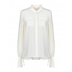 TORY BURCH TORY BURCH Silk shirts & blouses 38788655XR