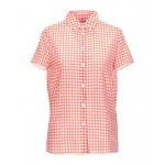 LACOSTE LACOSTE Checked shirt 38792185TQ