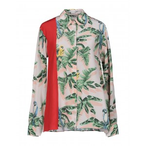 STELLA McCARTNEY STELLA McCARTNEY Floral shirts & blouses 38792771JW