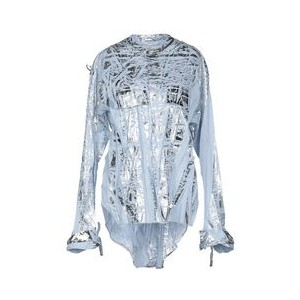 GOLDEN GOOSE DELUXE BRAND Patterned shirts & blouses